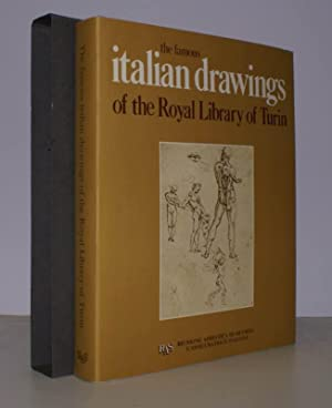 The Famous Italian Drawings of the Royal Library of Turin. 400 COPIES WERE PRINTED: ROYAL LIBRARY, ...