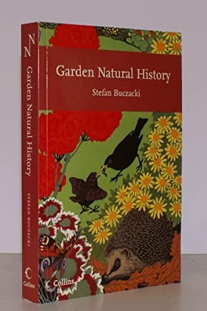 The New Naturalist Library. Garden Natural History: Stefan BUCZACKI