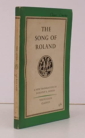 The Song of Roland. A New Translation by Dorothy L. Sayers. [Penguin Classics]. FIRST APPEARANCE IN...