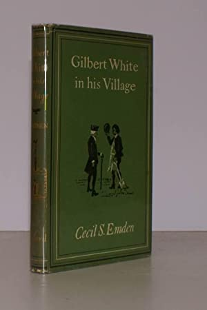 Gilbert White in his Village. [Selborne]. Illustrations by Lynton Lamb.: Lynton LAMB). Cecil S. ...