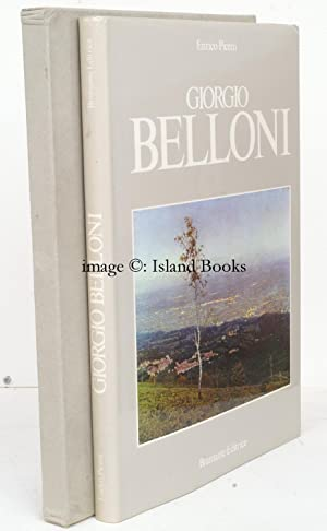 Giorgio Belloni. [With extended and illustrated Introduction by Piceni]. NEAR FINE COPY IN ...