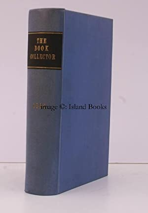 The Book Collector. Volume 14. 1965. [This volume only].: THE BOOK COLLECTOR