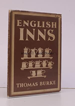 English Inns. [Britain in Pictures series. Third: Thomas BURKE