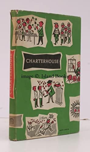 Charterhouse. An Open Examination written by the Boys.: CHARTERHOUSE SCHOOL
