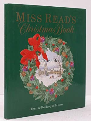 Miss Read's Christmas Book. Illustrated by Tracey: MISS READ [pseud.
