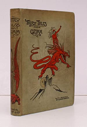 Fairy Tales from Grimm. With Introduction by: Brothers GRIMM). (Gordon