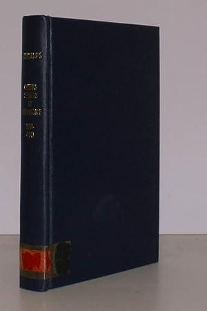 Cahiers Secrets de l'Armistice (1939-1940). A CHATHAM HOUSE COPY: C. CHAUTEMPS
