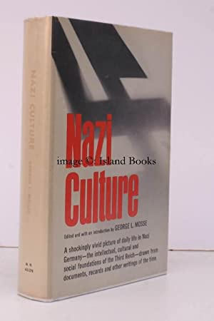 Nazi Culture. Intellectual, Cultural and Social Life in the Third Reich. Translations by Salvator ...