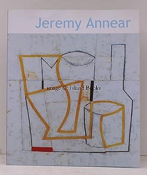 Jeremy Annear. 18 March - 4 April: Jeremy ANNEAR). DAVID