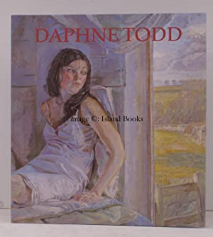 Daphne Todd. 14 - 31 May 2008. [Foreword by Penelope Hunting. Introduction by David Messum]. FINE ...