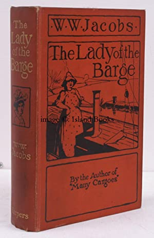 The Lady of the Barge. [Illustrated by: W.W. JACOBS
