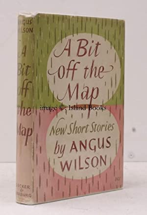 A Bit off the Map and other Stories.: Angus WILSON