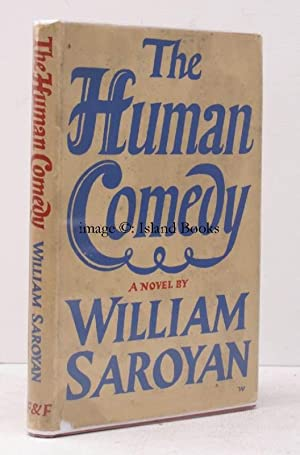 The Human Comedy. Illustrated by Don Freeman.: William SAROYAN