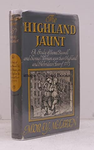 The Highland Jaunt. A Study of James: Samuel JOHNSON). (James
