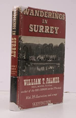 Wanderings in Surrey.: William T. PALMER