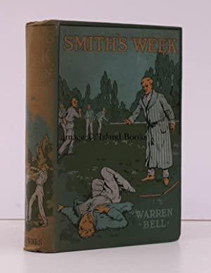 Smith's Week. A School Story. [Illustrated by S.W. Clatworthy. Second Impression].: R.S. ...