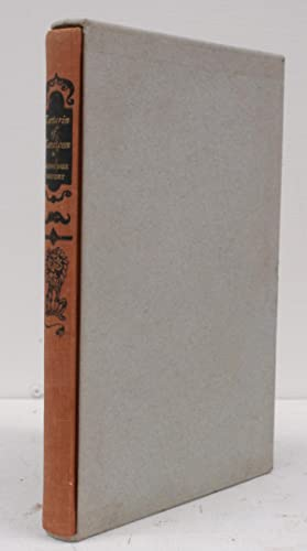 Tartarin of Tarascon. Translated by J.M. Cohen. Lithographs by M. Lin-Desportes.: Alphonse DAUDET