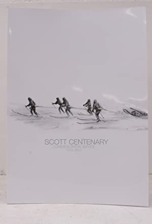 Scott Centenary. Commemorative Service. St. Paul's Cathedral. 20 March 2012. FINE COPY: SCOTT ...