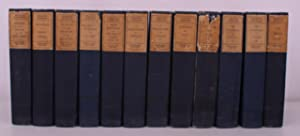 The Centenary Edition of the Works of Francis Parkman]. COMPLETE SET OF THE CENTENARY EDITION: ...