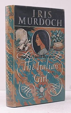 The Italian Girl. [Dustwrapper artwork by Reynolds Stone]. BRIGHT COPY IN UNCLIPPED DUSTWRAPPER: ...