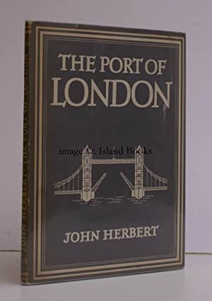 The Port of London. [Britain in Pictures: John HERBERT