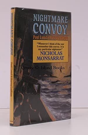 Nightmare Convoy. The Story of the Lost: Paul LUND and