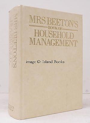 Mrs. Beeton's Book of Household Management. [Facsimile: Mrs. BEETON