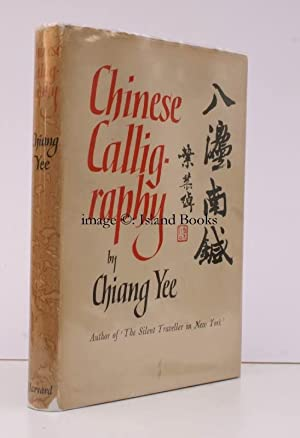 Chinese Calligraphy. An Introduction to its Aesthetic and Technique. With a Foreword by Sir Herbert...