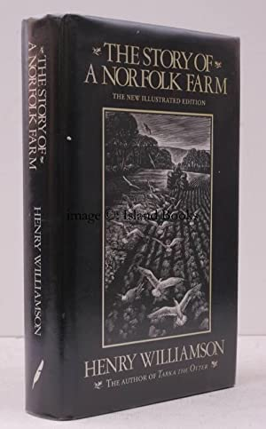 The Story of a Norfolk Farm. The: Christopher WORMELL). Henry