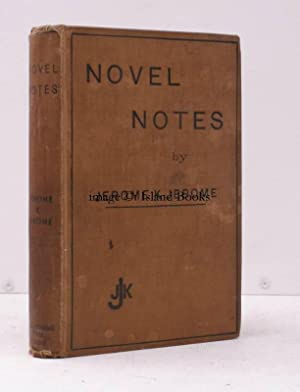 Novel Notes. With Illustrations by J. Gulich, A.S. Boyd, Hal Hurst, Louis Wain, Geo. Hutchinson, ...