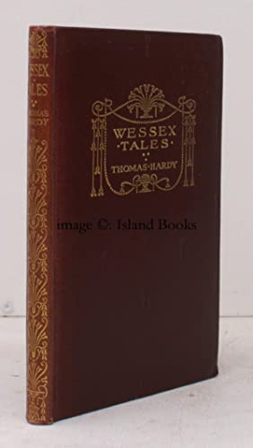Wessex Tales [Pocket Edition]. essex Tales [Pocket Edition].: Thomas HARDY