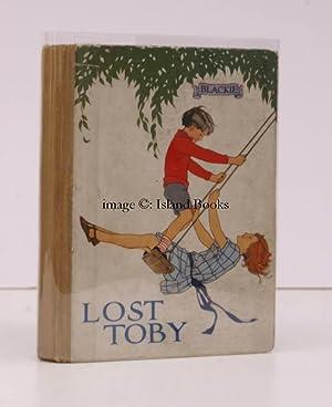 Lost Toby.: M.S. HAYCRAFT