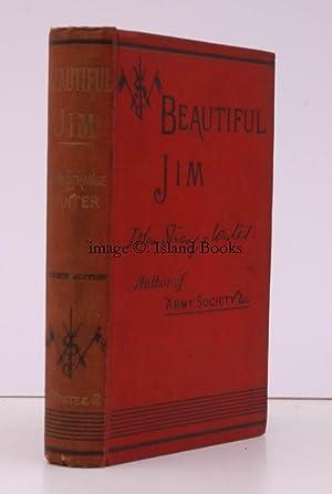 Beautiful Jim of the Blankshire Regiment. Eighth edition.: J.S. WINTER [pseud. Henrietta STANNARD]