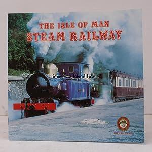 The Isle of Man Steam Railway. Official: G.N. KNIVETON]