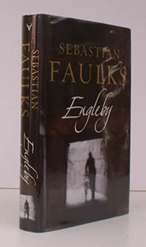 Engleby. SIGNED BY THE AUTHOR: Sebastian FAULKS