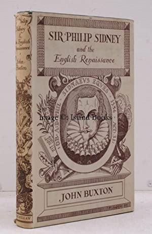 Sir Philip Sidney and the English Renaissance. KATHLEEN TILLOTSON'S COPY': John BUXTON