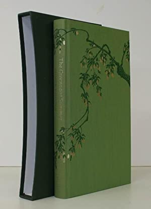 The Greengage Summer. Foreword by Jane Murray: Aafke BROUWER, illus.).