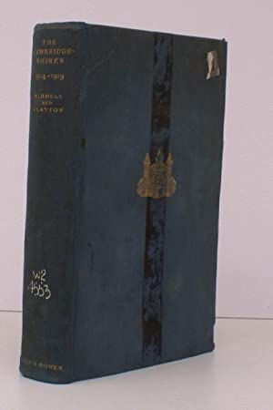 The Cambridgeshires 1914 to 1918. With an Introduction by Major G.B. Bowes. SOUND WORKING COPY: ...