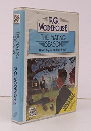 The Mating Season. Read by Jonathan Cecil.: P.G. WODEHOUSE