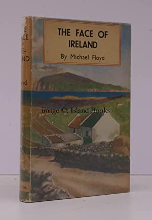 The Face of Ireland. Illustrated from Watercolours and Photographs. Second Edition, revised.: ...