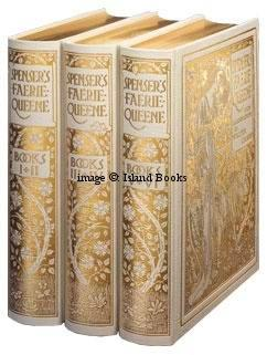 The Faerie Queene. Illustrated by Walter Crane.: Edmund SPENSER