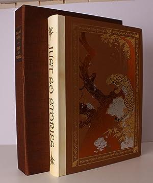Just So Stories. Illustrated by Niroot Puttapipat.: Rudyard KIPLING