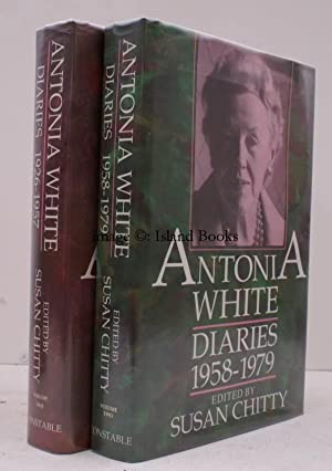 Antonia White. Diaries 1926-1957. Volume I [with] Antonia White. Diaries 1958-1979 Volume II. ...