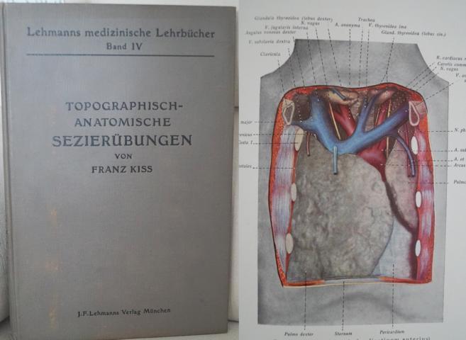 Anatomische Tafeln Der - ZVAB