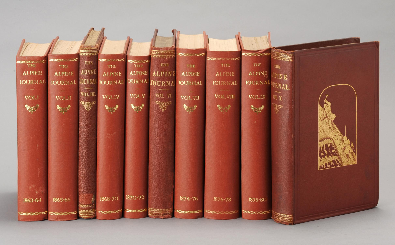 The Himalayan Journal. Vol. 1 - 64.: Mason (K.) et al.