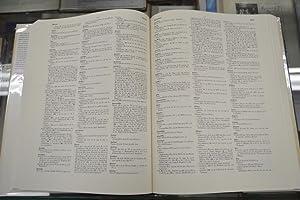 A Lexicon of Greek Personal Names.: Fraser (P.M.) & Matthews (E.) ed.