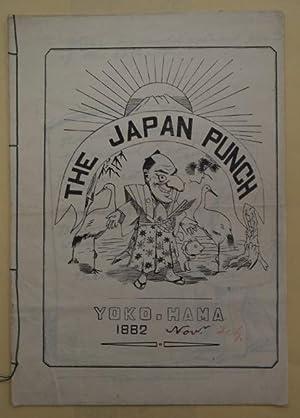 The Japan Punch.: Wirgman (C.)