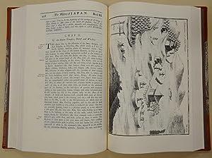 The History of Japan.: Kaempfer (E.)