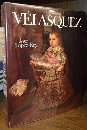 Velasquez.: Lopez-Rey (J.)