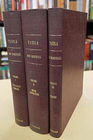 Taxila.: Marshall (J.)